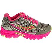 Saucony Kids' Preschool Cohesion 7 Running Shoes