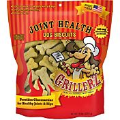 Grillerz Joint Health Dog Biscuits – 6 lb.