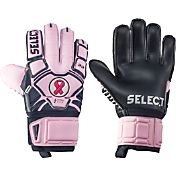 Select Adult 33 All-Round ''The Cure'' Soccer Goalie Gloves