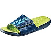 Speedo Men's Exsqueeze Me Rip Slides