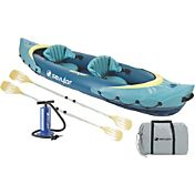 Sevylor Clear Creek C001 Inflatable Kayak