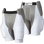 Schutt Men's Integrated 5-Pad Girdle