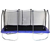 Skywalker Trampolines 15' Rectangle Trampoline with Enclosure