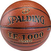 """Spalding TF-1000 Classic Official Basketball (29.5"""")"""