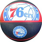 Spalding Philadelphia 76ers Full-Size Basketball