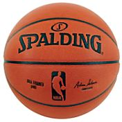 Spalding NBA Oversized Training Basketball (33'')