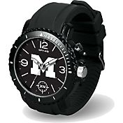 Sparo Men's Michigan Wolverines Ghost Watch