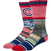 Stance Chicago Cubs Stadium Socks