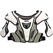 STX Men's Cell III Lacrosse Shoulder Pads