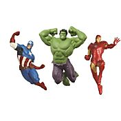 SwimWays Marvel Comics Avengers Diving Sticks