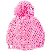 Spyder Girls' Brrr Berry Hat