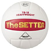 Tachikara The Setter Heavyweight Training Volleyball