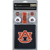 Team Effort Auburn Tigers Golf Gift Set