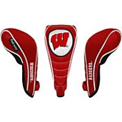 Team Effort Wisconsin Badgers Fairway Wood Headcover