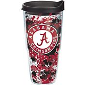 Tervis Alabama Crimson Tide Splatter 24oz Tumbler
