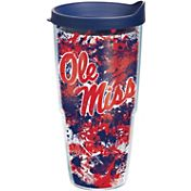 Tervis Ole Miss Rebels Splatter 24oz Tumbler