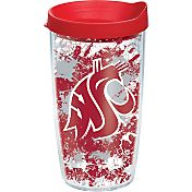 Tervis Washington State Cougars Splatter 16oz Tumbler