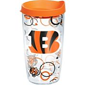 Tervis Cincinnati Bengals Bubble Up 16oz Tumbler