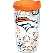 Tervis Denver Broncos Bubble Up 16oz Tumbler