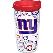 Tervis New York Giants Bubble Up 16oz Tumbler