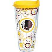 Tervis Washington Redskins Bubble Up 24oz Tumbler