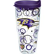 Tervis Baltimore Ravens Bubble Up 24oz Tumbler