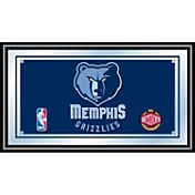 Trademark Games Memphis Grizzlies Framed Mirror