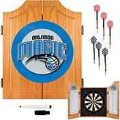 Trademark Games Orlando Magic Dart Cabinet