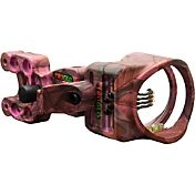 TRUGLO Carbon XS 4-Pin Bow Sight – .019 RH/LH