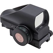 TRUGLO Triton 28MM Tricolor Red Dot Sight