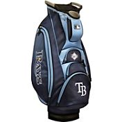 Team Golf Tampa Bay Rays Victory Cart Bag
