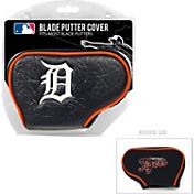 Team Golf Detroit Tigers Blade Putter Cover