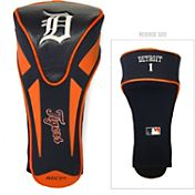 Team Golf Detroit Tigers Single Apex Headcover