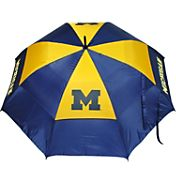 Team Golf Michigan Wolverines Umbrella