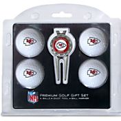 Team Golf Kansas City Chiefs Premium Golf Gift Set