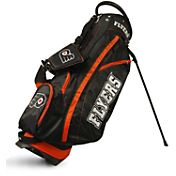 Team Golf Philadelphia Flyers Fairway Stand Bag