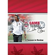 Ohio State Buckeyes Game Time: 2014 A Season in Review DVD