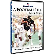 Team Marketing A Football Life: Walter Payton DVD