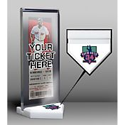Boston Red Sox David Ortiz Final Season Ticket Stand