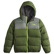 The North Face Boys' Reversible Moondoggy Insulated ...