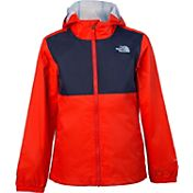 The North Face Boys' Slakline Rain Jacket