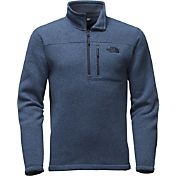 The North Face Men's Gordon Lyons Quarter Zip Fleece ...