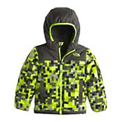 The North Face Toddler Boys' Reversible True Or False ...
