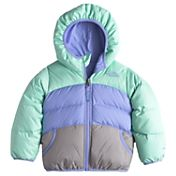 The North Face Toddler Girls' Reversible Moondoggy Insulated Jacket