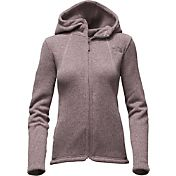 The North Face Women's Crescent Full-Zip Hoodie
