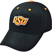 Top of the World Youth Oklahoma State Cowboys Rookie Black Hat