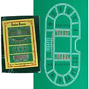 Trademark Poker Baccarat Layout