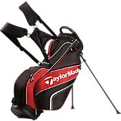 TaylorMade 2016 Pro Stand 4.0 Stand Bag