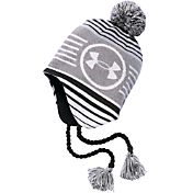 Under Armour Boys' Tassel Beanie