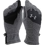 Under Armour Boys' Survivor Fleece Gloves